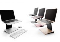 Tiny Tower: deze MacBook-stand had Apple kunnen ontwerpen