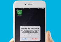 Geen zin in WhatsApp reclames? Naar deze chat-apps kun je overstappen
