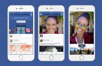 Facebook Stories is Snapchat voor de Facebook-app
