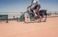 Fietstel-app wil fietsgedrag van Nederland meten
