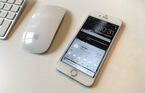 iOS 10 bèta 4: 8 kleine vernieuwingen en verbeteringen op een rij