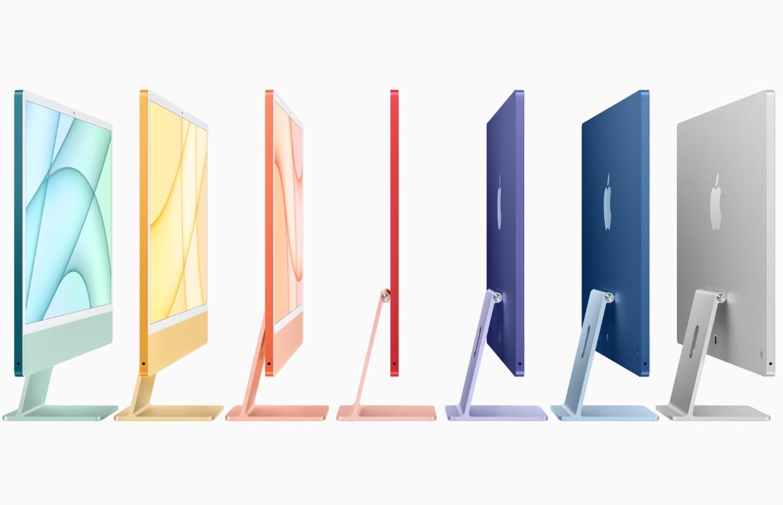 Review round-up iMac 2021 met M1-chip: dit vinden internationale media