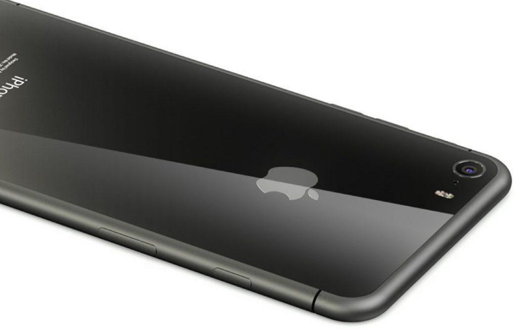 Apple iPhone 8 draadloos opladen