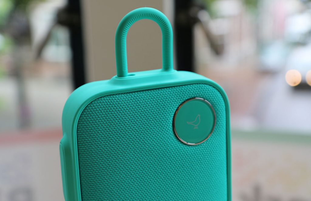 libratone one click review