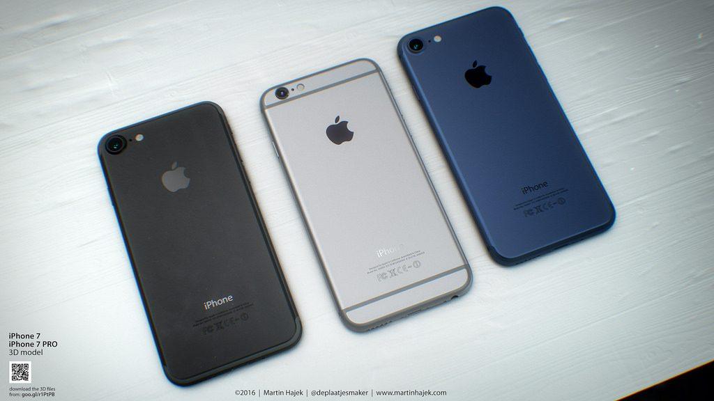 space black iphone