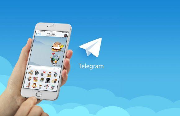 Telegram maakt het ontdekken en toevoegen van stickers gemakkelijker