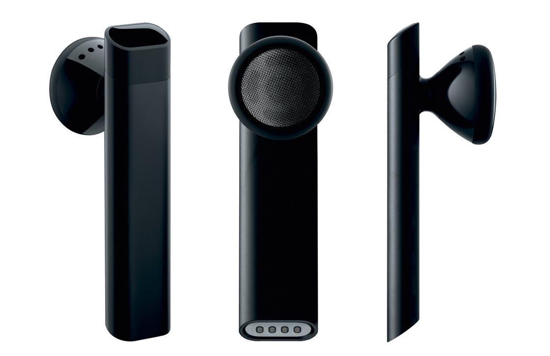 Deze 'AirPods' bracht Apple al in 2007 uit