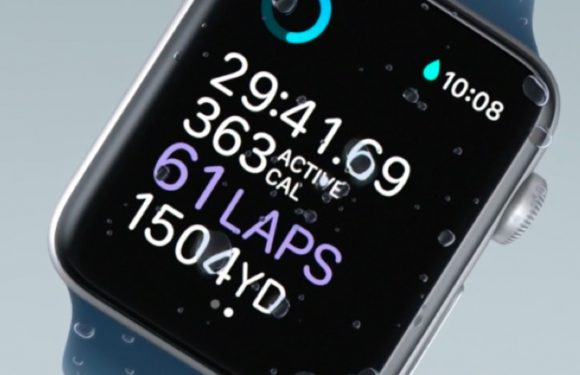 Apple Watch Series 2 officieel: alles over de nieuwe smartwatch