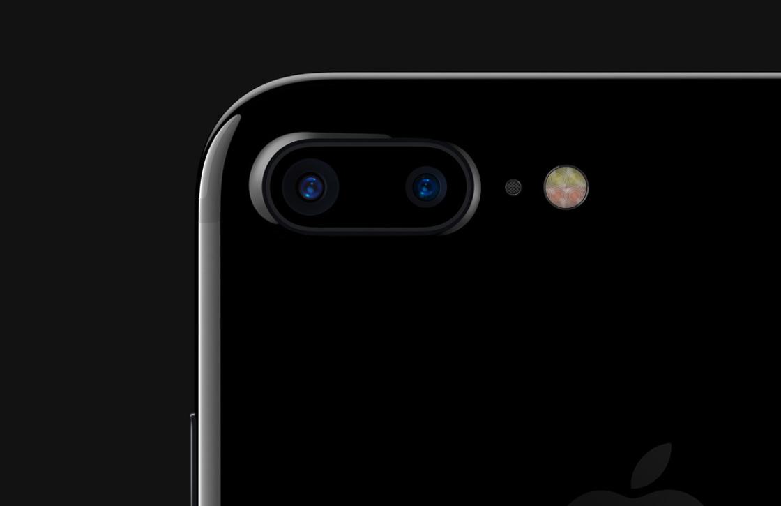 'Volgende iPhone met dual-camera krijgt dubbele optische beeldstabilisatie'