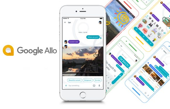 Google Allo: gloednieuwe chat-app is slimmer dan de rest