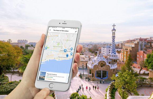 10 vakantie-apps die niet op je iPhone mogen ontbreken