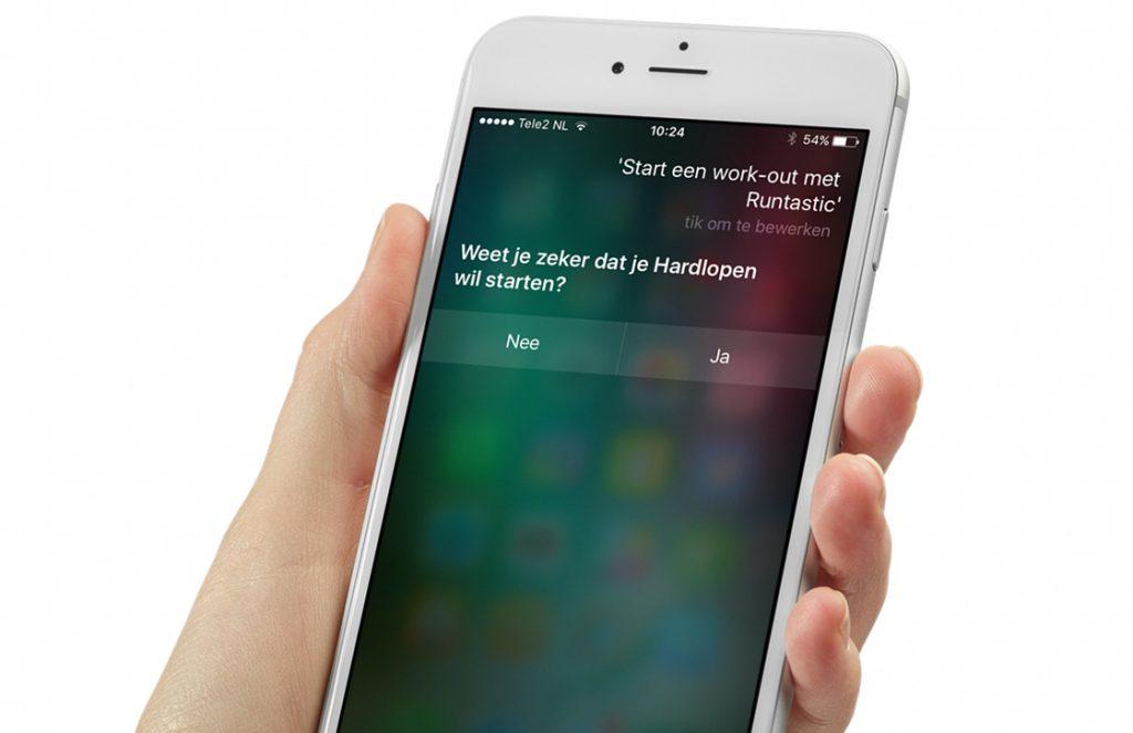 Beste Siri Apps