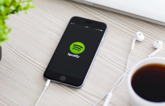 Spotify schrijft Europa om mogelijk App Store misbruik van Apple