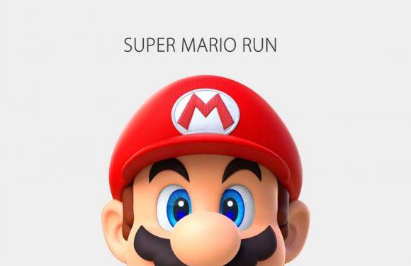 Waarom Nintendo Mario uitgerekend nu naar de iPhone brengt
