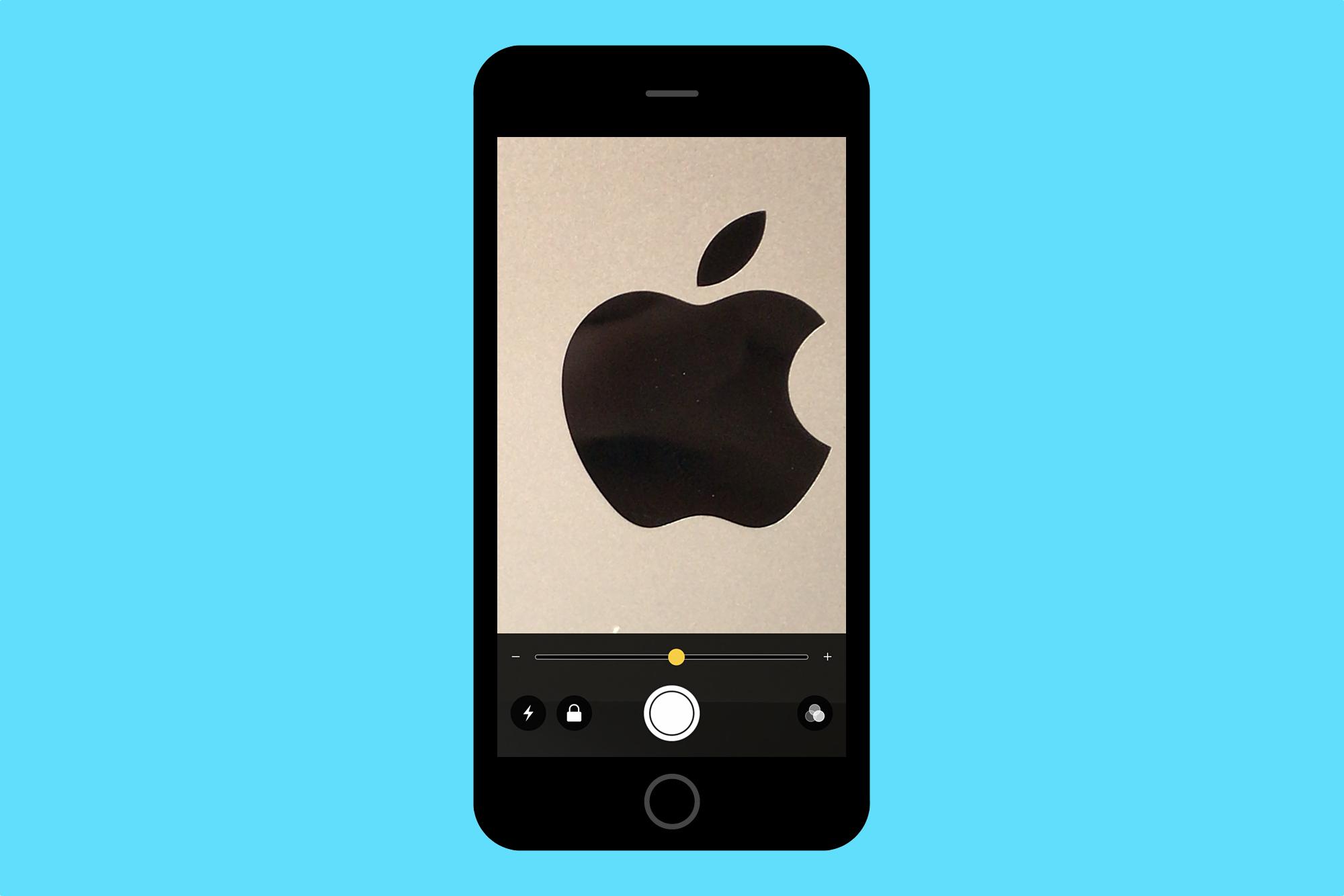 Zo werkt de vergrootglasfunctie van iOS 10