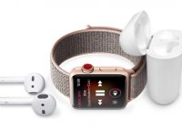 'Groeiende Apple Watch-populariteit maakt Apple wearables-marktleider'