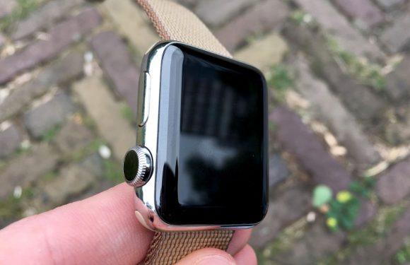 Apple geeft iMessage-stickers als je in januari meer beweegt