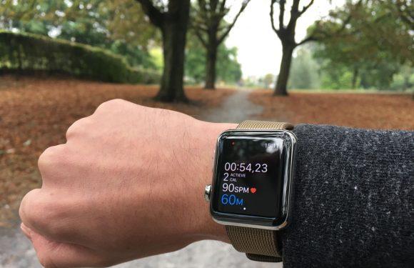'Apple Watch heeft de meest accurate hartslagmeter om de pols'