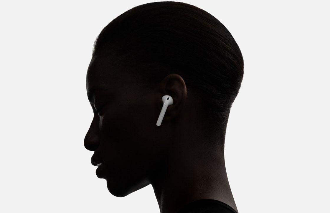 iPhone 11 Bluetooth audio