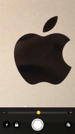 iOS 10 Vergrootglas