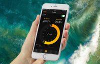 Bedtijd: Zo helpt de iPhone je aan een regelmatig slaapritme