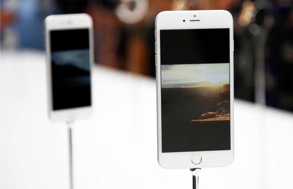 Koopgids iPhone 6 en 6 Plus: de beste prijzen in één overzicht