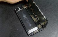 Met deze nieuwe accu gaan iPhones tot drie keer langer mee