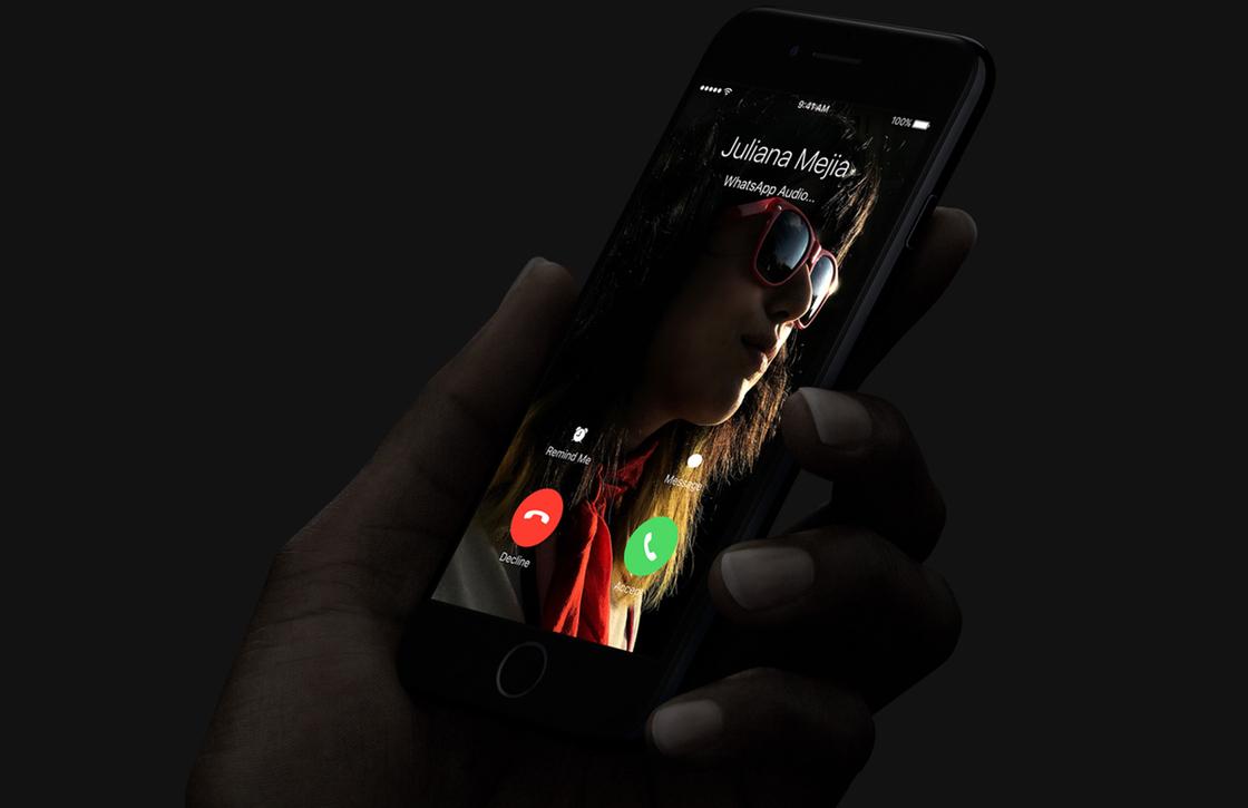 Zo laat Apple de iPhone 7-accu langer meegaan dan ooit