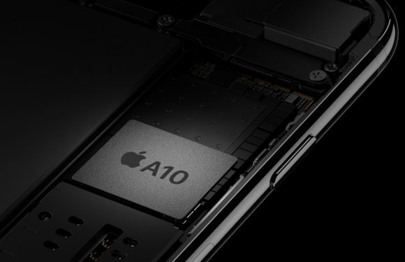 'iPhone 7 processor blaast de concurrentie weg'