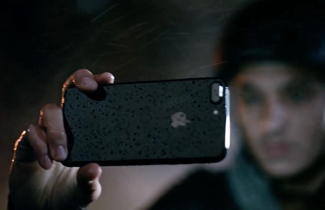 Zie de iPhone 7, Apple Watch Series 2 en Apple Music in actie in nieuwe reclames