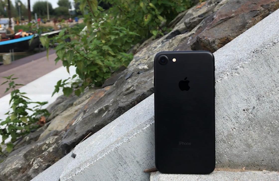 iPhone 7 verkoopcijfers