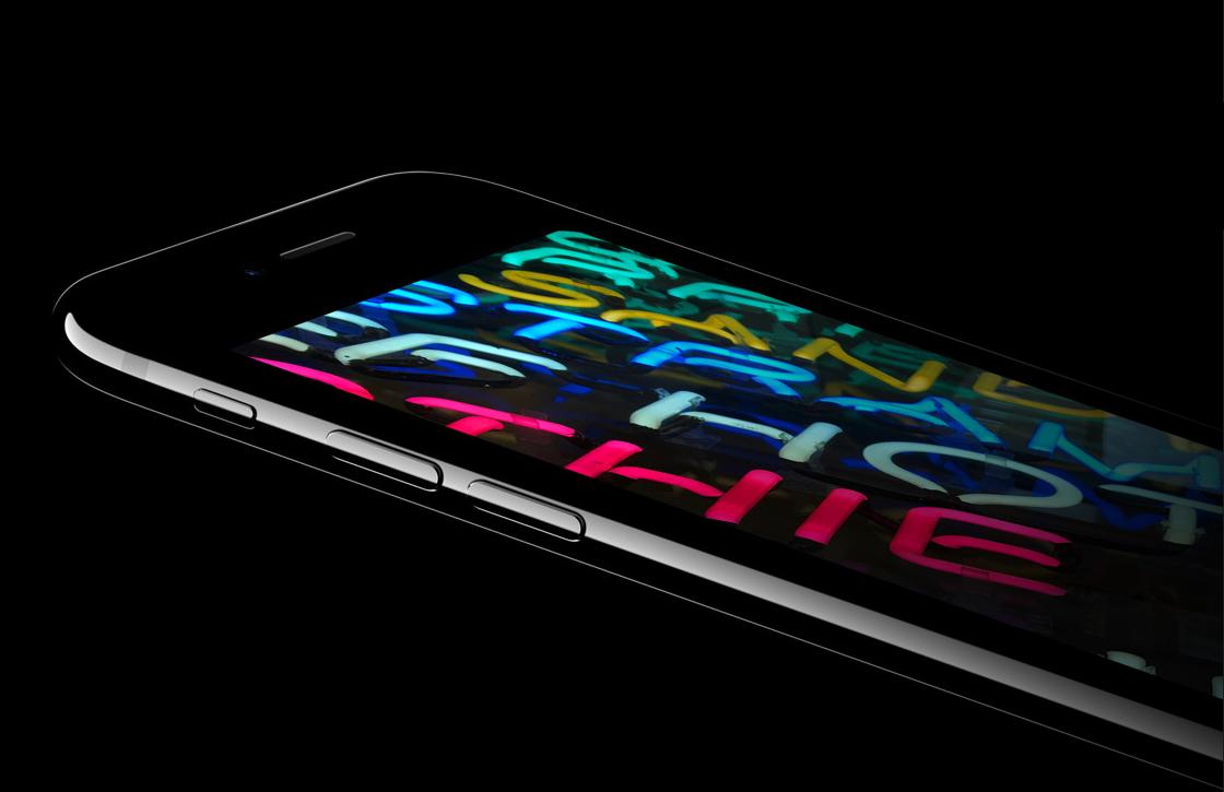iPhone 7 levertijd