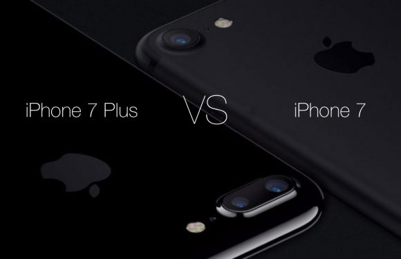 iPhone 7 vs iPhone 7 Plus: welk toestel past het best bij jou?