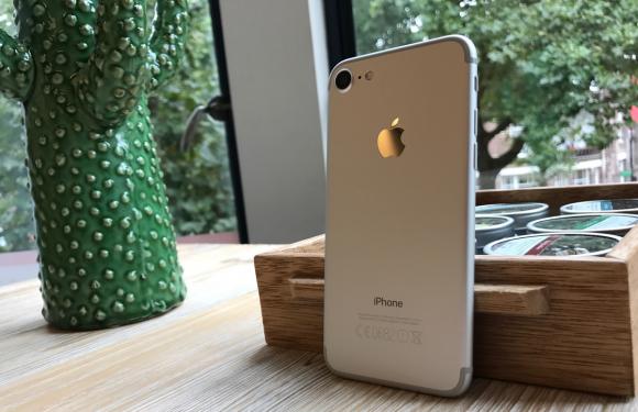 De winnaar van onze iPhone 7 prijsvraag is bekend!