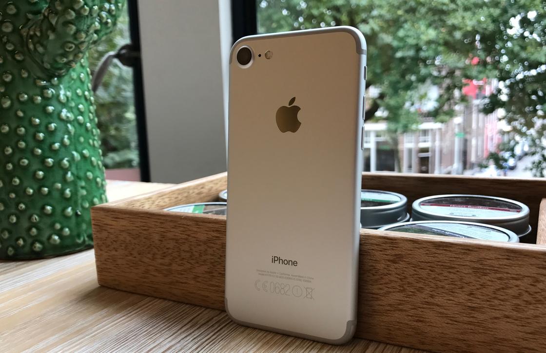 'AppleCare+ nu tot een jaar na aanschaf van een iPhone te koop'