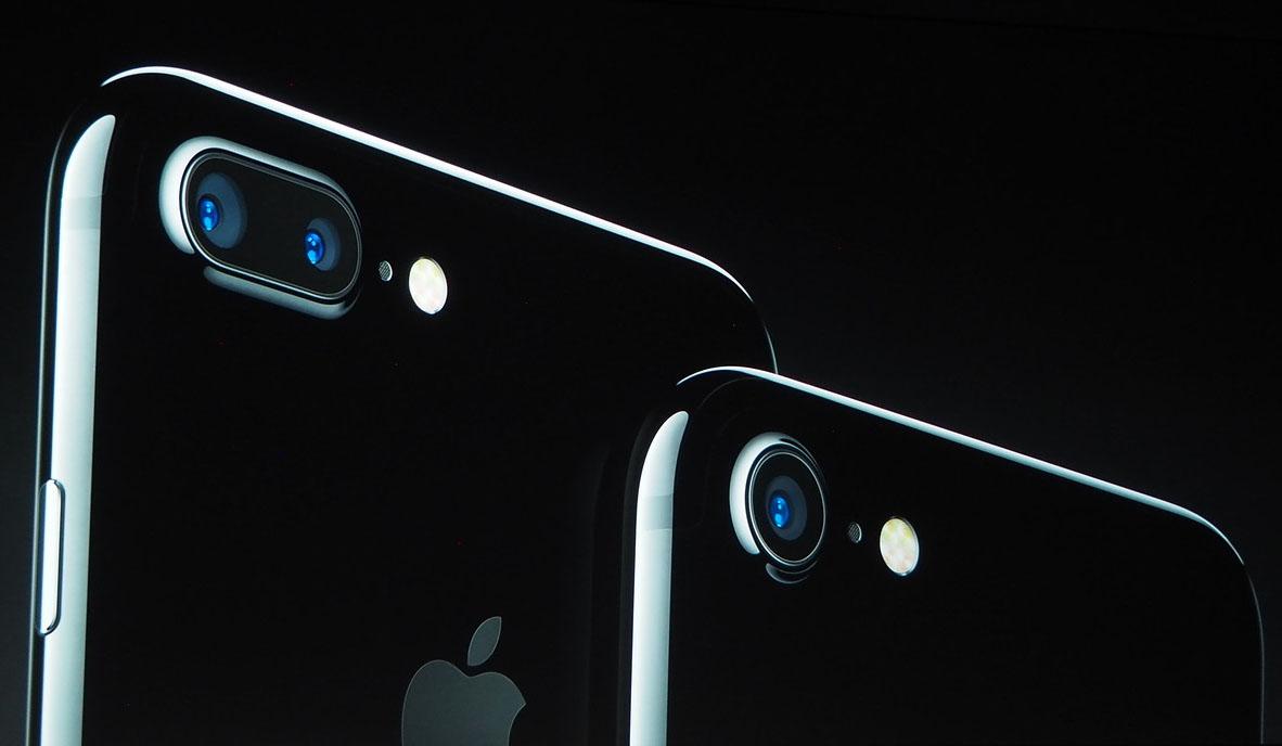 iphone 7 verkoopaantallen