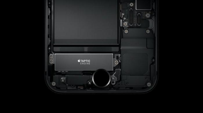 homeknop iPhone 8