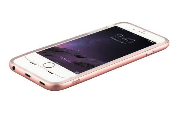 Deze iPhone 7 case brengt de koptelefooningang terug