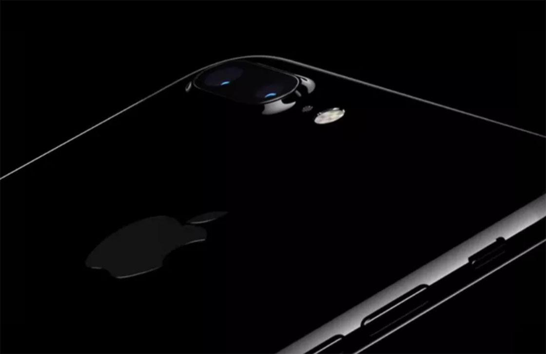 iPhone 8 roestvrijstaal