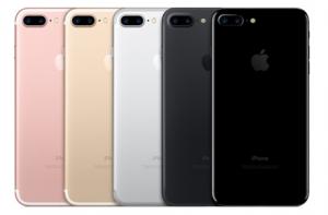 iPhone 7 opladen
