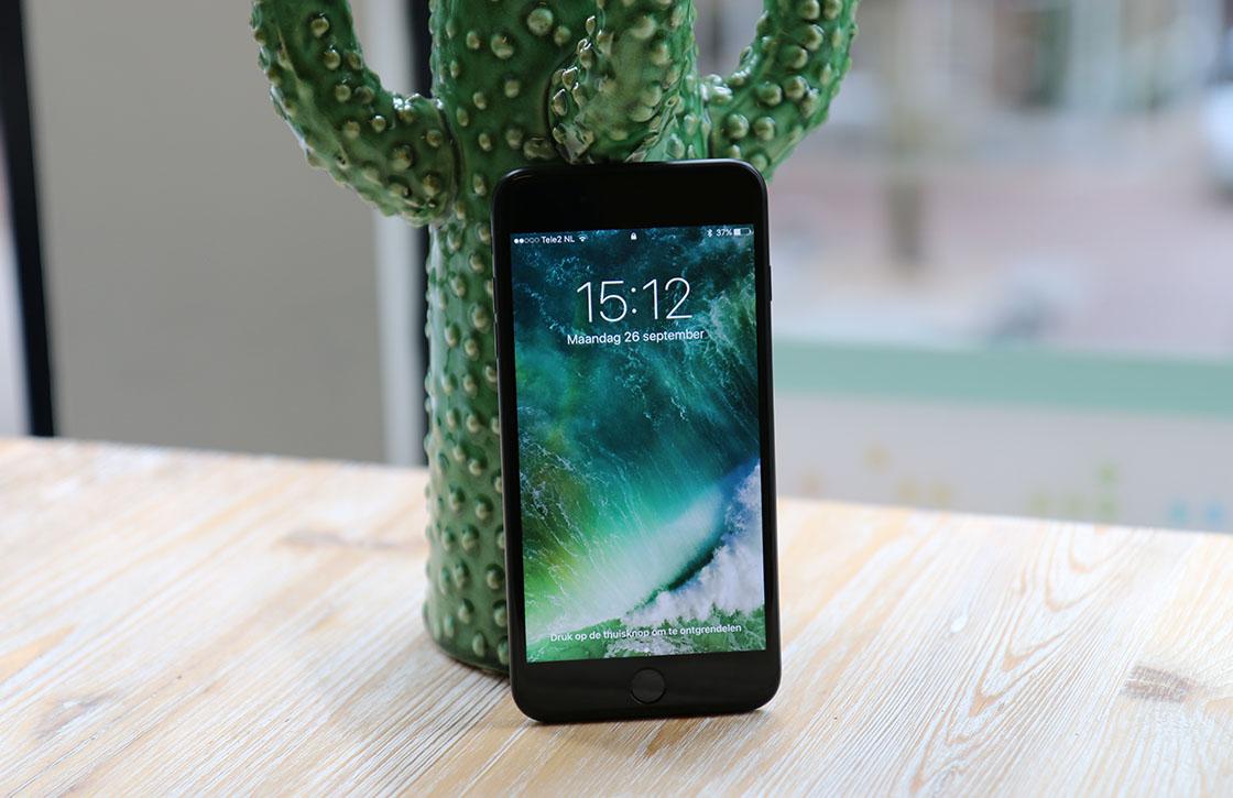 Zo schakel je de iPhone uit zonder powerknop (met iOS 11)