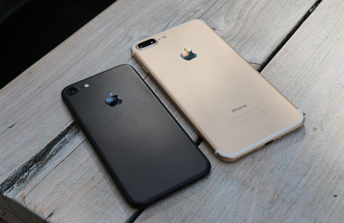 iPhone 7 Plus populairder