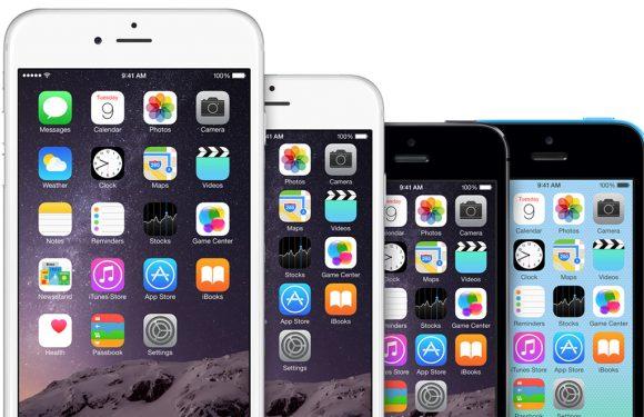 Tip: Zoveel korting geeft Apple als je een oude iPhone inruilt