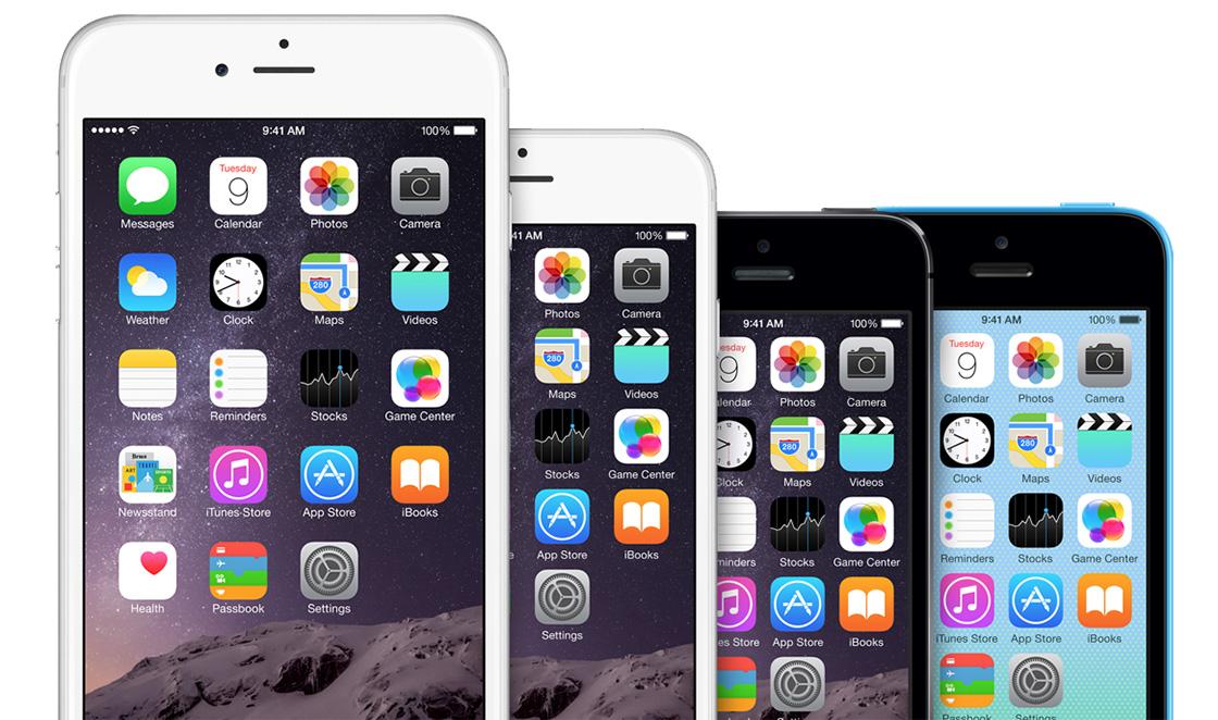 iphone inruilwaarde