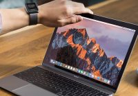Tip: Zo ontgrendel je je Mac met je Apple Watch