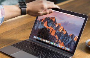 macOS Sierra downloaden