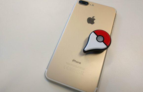 Officieel: Pokémon GO onthult op 12 december nieuwe Pokémon