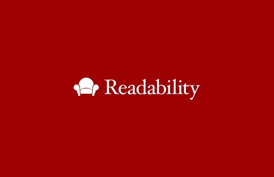 Later lezen-app Readability houdt ermee op