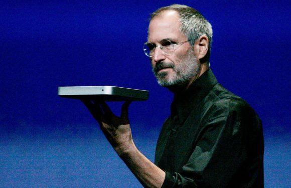 'Steve Jobs stopte als ceo, maar bleef werken aan Apple TV'