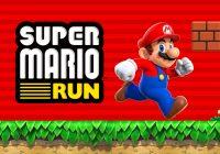 Nintendo brengt Super Mario Run naar iPhone